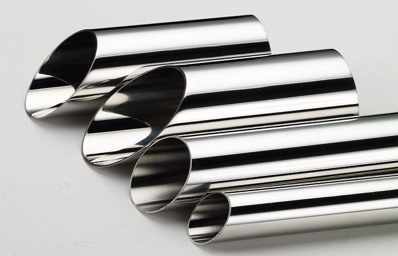 Нержавеющая сталь 12Х18Н10Т — свойства и применение