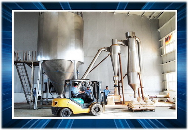 Cementing Additive CG310S-P AMPS Polymer Fluid Loss Control Additive