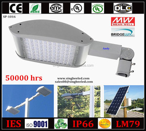 rohs beta led street light with highway