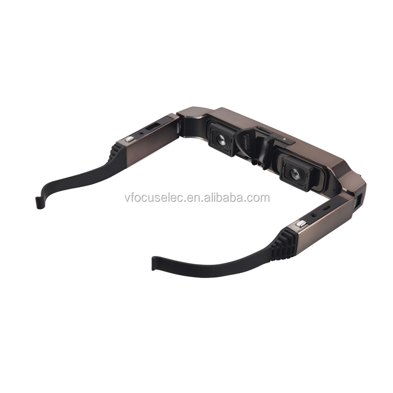 7036ce97f63 China Video Glasses Player
