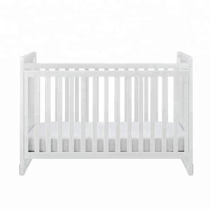 High Quality Baby Bedroom Furniture Set wooden baby bed