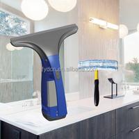 mirror glass/window glass vacuum cleaner handheld electrical/battery powered window glass vacuum cleaner