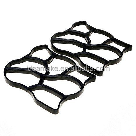 Diy Stepping Mould For Pavement Paths Pathway Mould Plastic