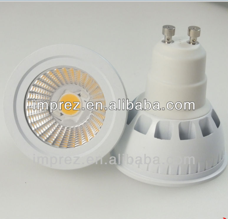 high power 5w/7w/9w led light mini spot