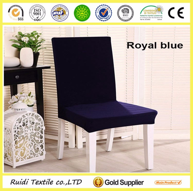 wholesale cheap dining spandex chair cover home chair