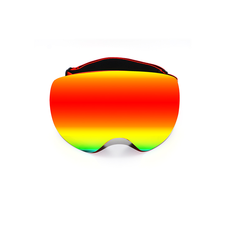 8097efa337de China Online Shopping Safety Ski Goggles With Logo Snowboard Glasses ...
