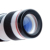 8X Telescope lens with universal clip Mobile Phone Camera Lens Telephoto ZoomLens for iPhone and Android