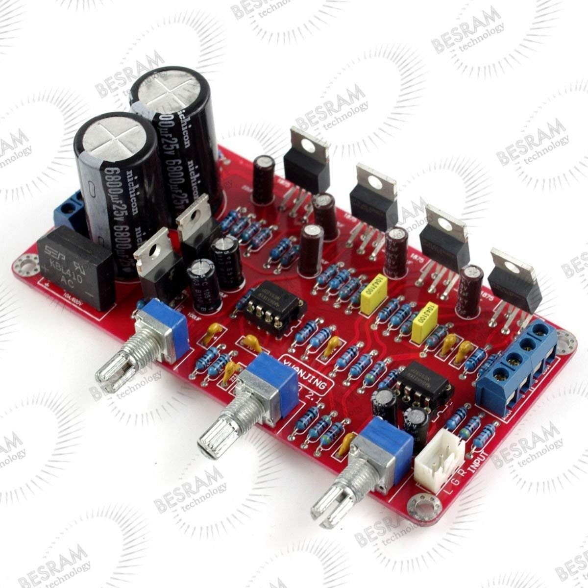 Cheap Ic Lm T615s3 Find Deals On Line At Alibabacom Lm358n Lm358p Sop8 Integrated Circuits Dual Operational Amplifiers Get Quotations Lm1875 Ne5532 25w2 50w Audio Subwoofer Amplifier Assembled Board
