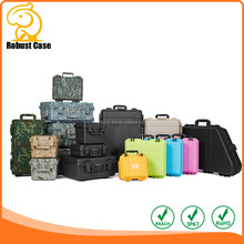 China manufacturer Wonderful Safety Equipment Case with foam
