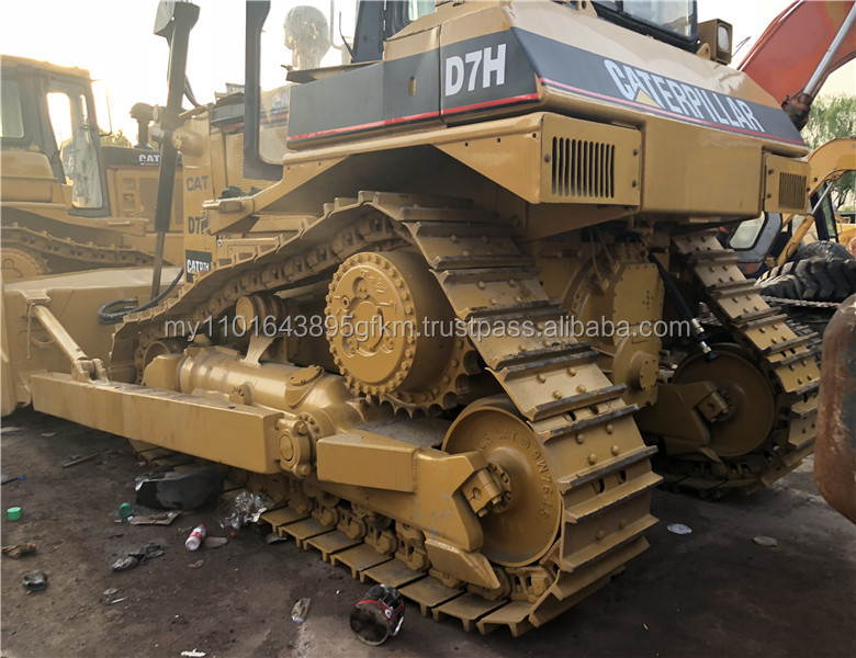 Used Cat D7h Bulldozer With Blade And Ripper,Cat D3,D4,D5,D6,D7,D8,D9,D10  Dozer For Sale - Buy Cat D3 D4 D5 D6 D7 D8 D9 D10 Dozer,Cat D7h