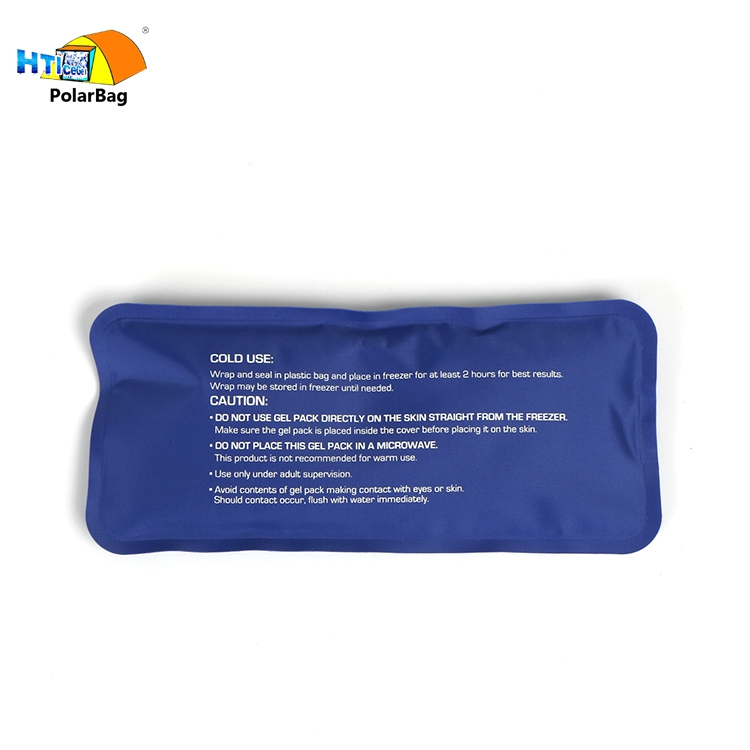 Hervulbare Lunch Ice Pack Pad Machine