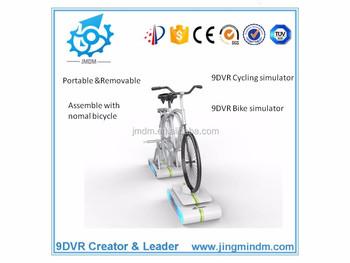 Mini 9d Cinema Simulator Bike Riding Game For 9d Vr,9d Cinema,9d Vr Cinema  Bike Shooting Game - Buy 9d Cinema Simulator Bike Riding Game,Flight