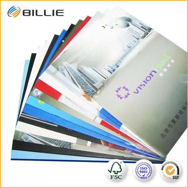 Payment Safety Guarantee Bille Sample Catalog Design
