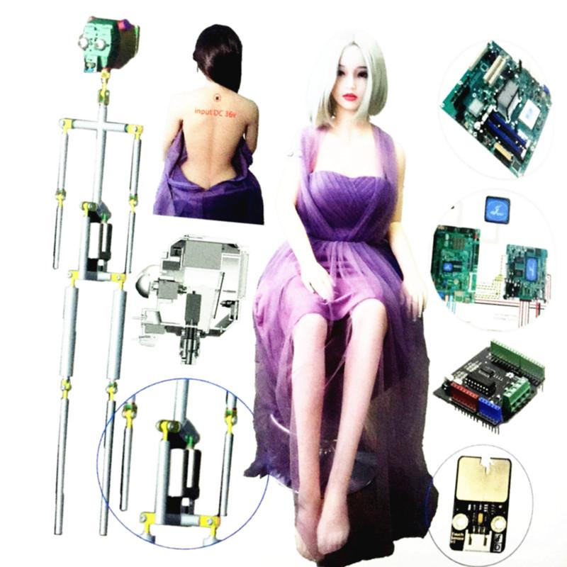 Sex toys robot dolls