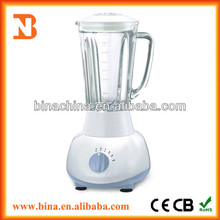 BN- B1052 2 in 1 Blender with Blender Chopper or Grinder
