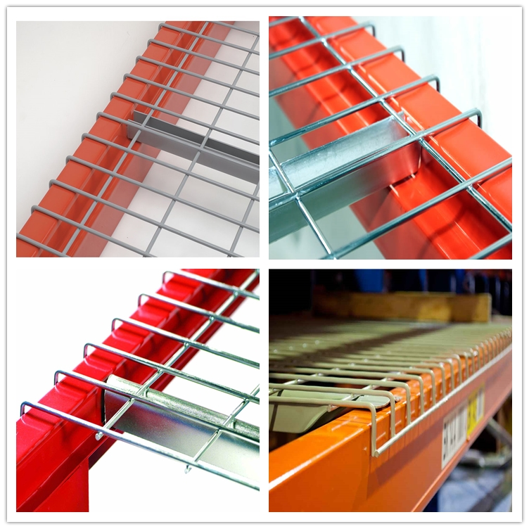 China heavy duty metal angle iron storage racking safety pins