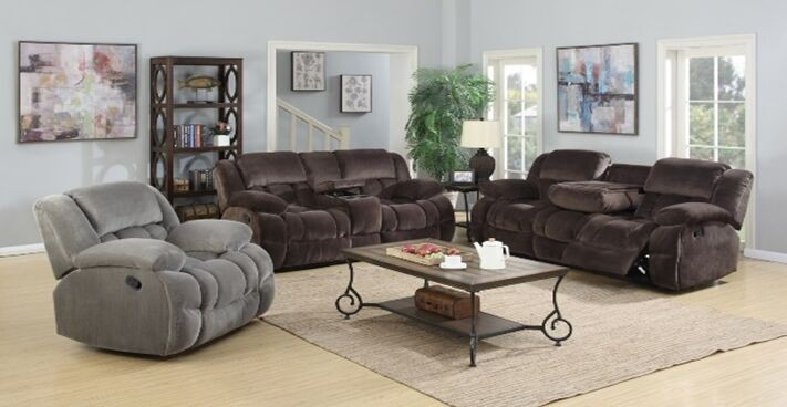 Modern Home Theater Furniture Dream Lounger Recliner Sofa ...