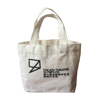 high quality promotional event cotton bag