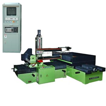 Mini Cnc Fanuc Wire Cutting Edm Machine Best Price - Buy Cnc Wire ...