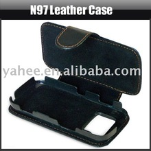 Leather Case for Nokia N97,YHA-MO019