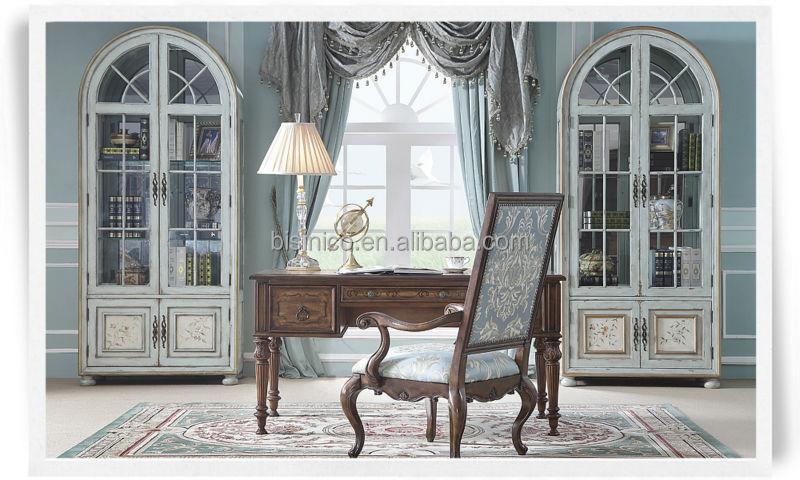 Ufficio Retro Verso : Stile americano classico mobili per ufficio serie vintage retrò