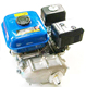 gasoline 168F go karts engine