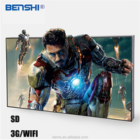 "50"" 2160p SUHD 4K LED TV LCD Television 55/65/75/85 inch Ultra HD TV with High Dynamic Range"
