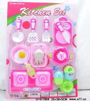 Mini Kitchen Set Toy Big Kitchen Set Toy Girls Plastic Tea Set Buy