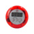 Custom multifunction waterproof magnetic round digital cooking kitchen timer