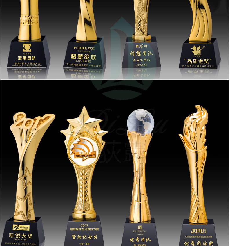 Factory Custom Wholesale New Design Sports Resin Statue Resin Crafts Sports Trophy Gift