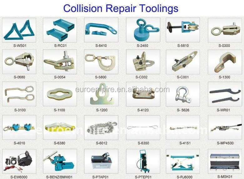 Er806 New Product Alibaba China Supplier Ce Automotive Frame Repair ...