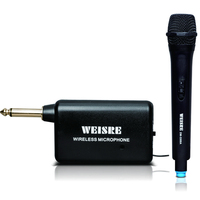 wireless microphone module, wireless microphone transmitter receiver