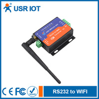 USR-WIFI232-603 V2 Embedded Wifi Module Serial RS232 Terminal to Wifi Server Support Router and Bridge Function