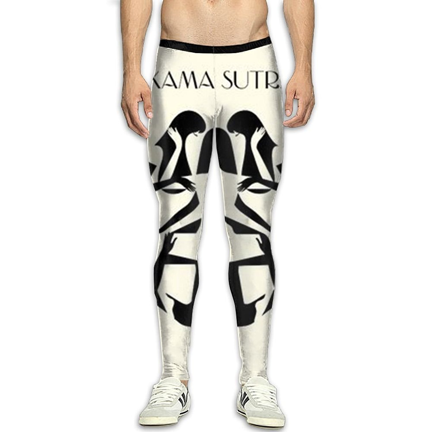 f03c5d8151be1 Get Quotations · Libra Kamasutra Skins Compression Pants/Running Tights Gym  Tights For Men Women's Side Pocket