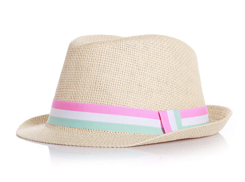 79e25a91743 Buy Retail Baby Fedora Hat Children Summer Sun Cap Kids Fedora Hat Boys  Girls Straw Jazz Cap Drop Shipping in Cheap Price on m.alibaba.com