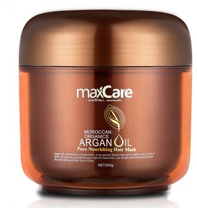 salon hair mask treatment hair care