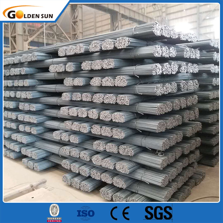 Rebar, hot rolled deformed steel bar, rebar steel prices, Iron Rods For Construction/Construction Materials