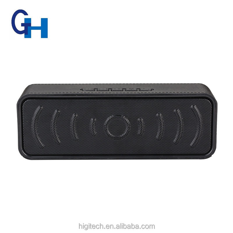 HIGI factory portable xtreme outdoor wireless 4.0 speaker for wholesale