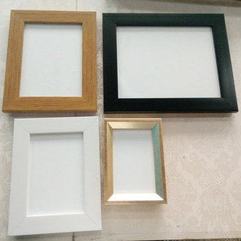 Wholesale 3d Deep Photo Picture Frame 8x8 Square Shadow Box Frame ...