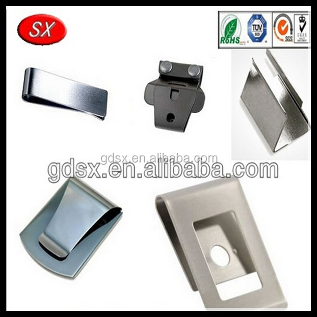 Retaining Spring Clips,Sheet Metal Nut Clips,Dongguan U Shaped ...