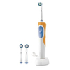 Rotary rotate electric toothbrush rechargeable ultrasonic toothbrush