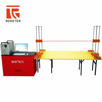 4 Axis Cnc Wire Foam Cutter And Cnc Eps Foam Cutting Machines With 3d