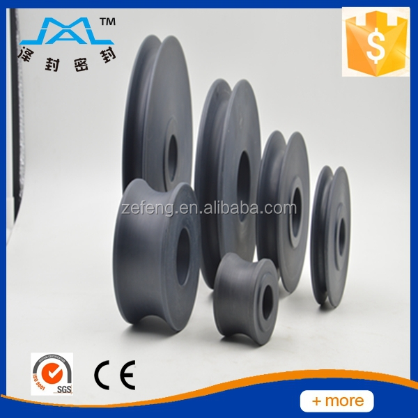 Plastic Pulleys For Sale : New design nylon small pulleys wheel rope pulley wheels for sale buy