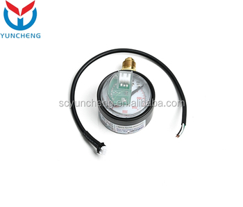 high quality CNG pressure sensor/gauge