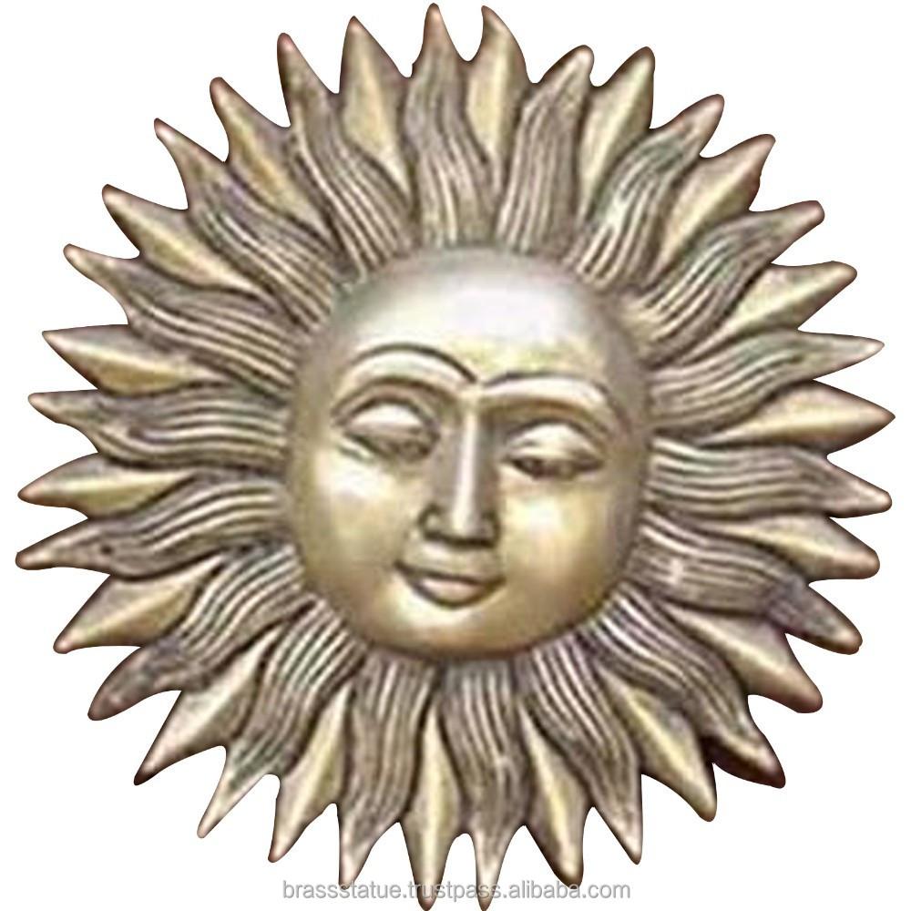 image gallery sun face