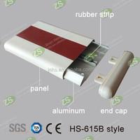 aluminum drywall corner bead