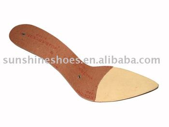 Fashional Ladies High Heel Shoe Parts Insole