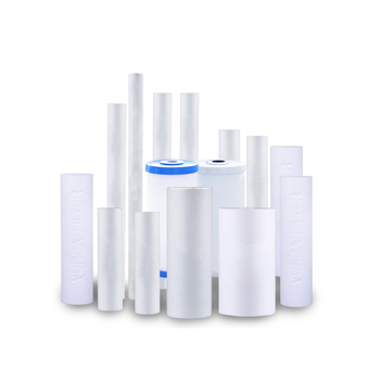 hot sale pp water purifier replacement reverse osmosis filter whole house water filter cartridge
