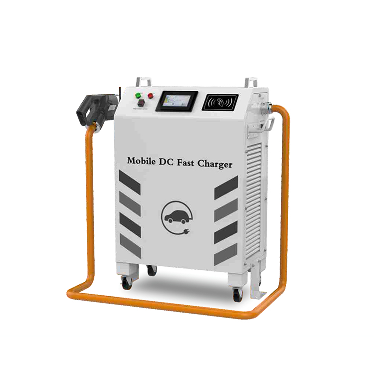 Die Beste China chademo combo 2 50kw ccs ladestation