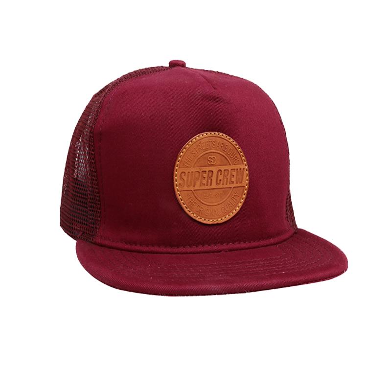 4b6dc9d75f98e China Nylon Mesh Caps